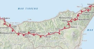 """BAGHERIA: Finanziata la """"Via Francigena PA-ME"""" per le montagne nel territorio del Gal Metropoli Est"""
