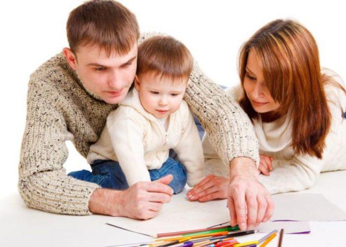 3 Cara Membuat Anak Cerdas dan Pintar Sedari Kecil