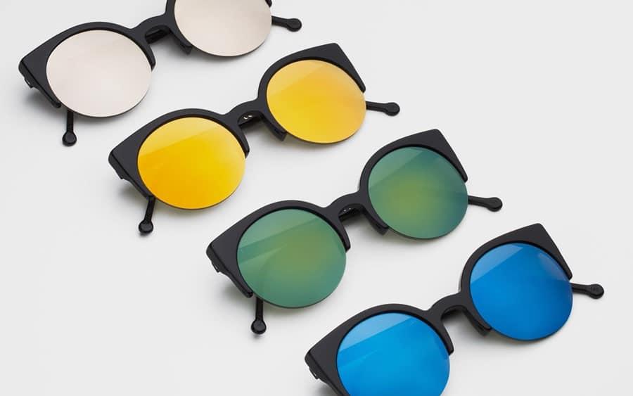 Top Brand แว่นตากันแดด