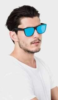 Top Brand แว่นตาผู้ชาย กันแดด