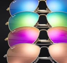 rayban-top แว่นตา