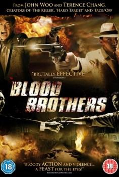 Kan Kardeşler – Blood Brothers izle