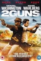 Zorlu İkili – 2 Guns Türkçe Dublaj izle