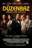 Düzenbaz: American Hustle Türkçe Dublaj izle
