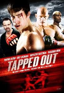 İntikam Ringi – Tapped Out Full HD izle
