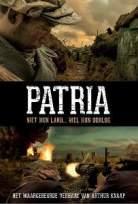 Savaşın Kurbanları – Patria Filmi izle