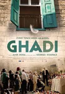 Ghadi: Bir Melek Yaratmak Türkçe Dublaj izle