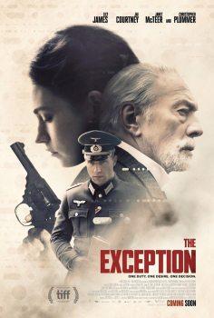 The Exception izle