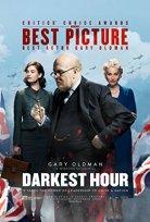 En Karanlık Saat – Darkest Hour