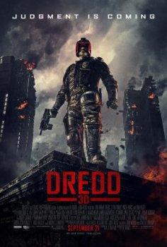 Yargıç Dredd ( Multi Dil )