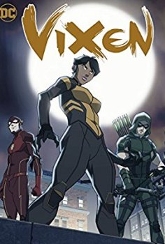Vixen: Film – Vixen: The Movie