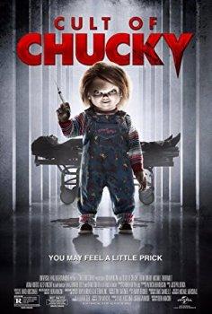 Chucky Geri Dönüyor – Cult of Chucky