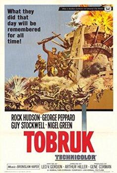 Komandolar Geliyor – Tobruk