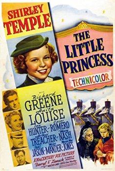 Küçük Prenses – Little Princess