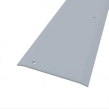 Cover Strip 100 Mm Same Level Slim Drilled Ref 1002