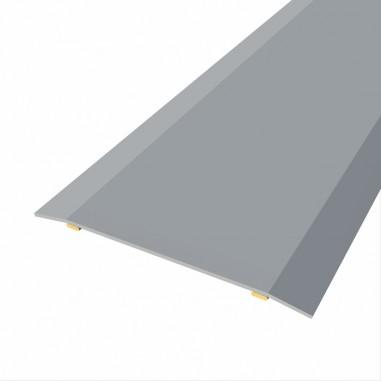 Barre De Seuil 100 Mm Meme Niveau Plate Adhesif Ref 071