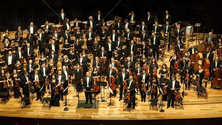 Concert en ligne – Orchestre national d'Île-de-France