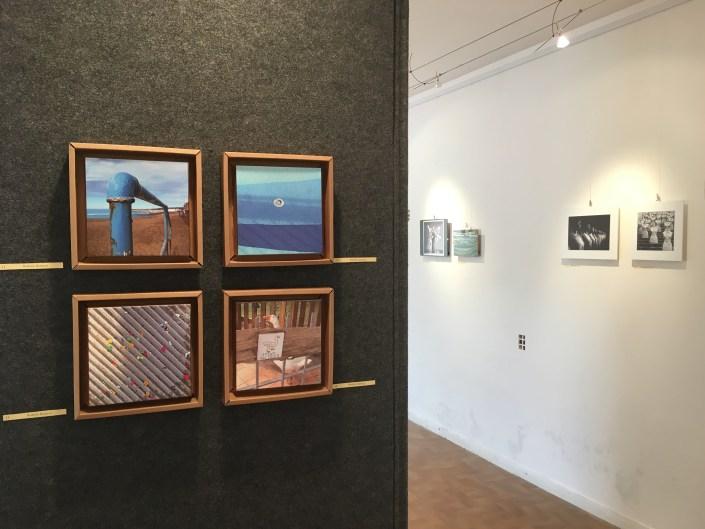 galleria arte bagni Salvadori castiglioncello