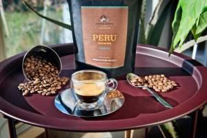 bora nera istrian specialty coffe