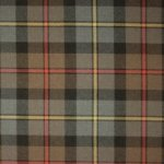 MacLeod of Harris, weathered tartan