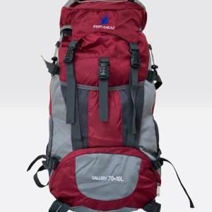 Outdoor Travel Bag 80 Liter
