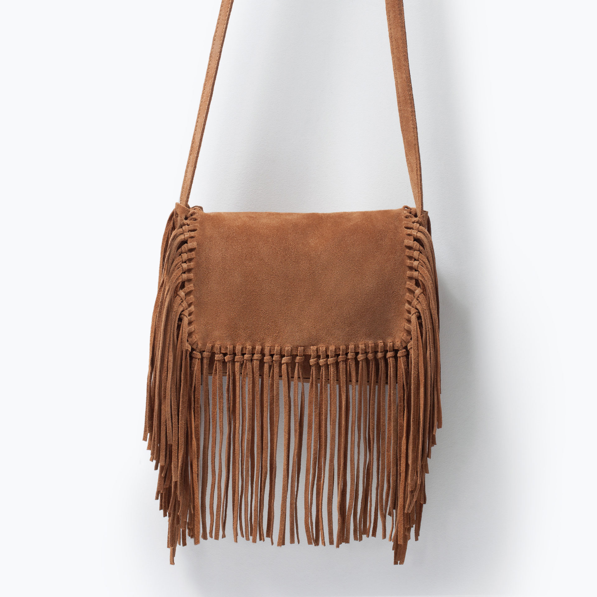 8 Bags To Embrace Fringe - Bags Lounge