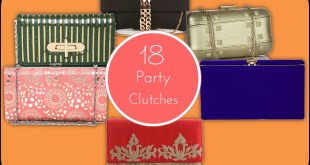 18 Party Clutches