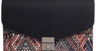 The Purple Sack Laptop Bag