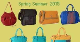 Baggit Spring Summer 2015