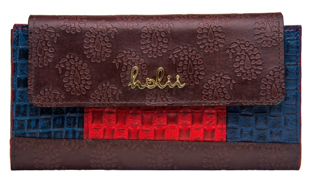 Holii Tango W1 Continental Wallet