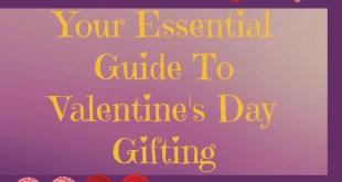 Valentine's Day Handbag Gifting