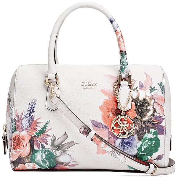 Guess Floral Purse GUESS Factory Womens Circlewood