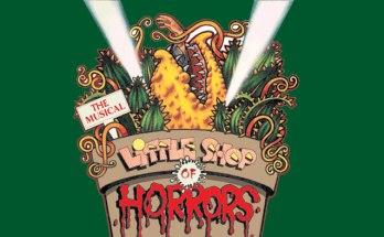 Little Shop of Horrors  <br>(La Petite Boutique des horreurs)