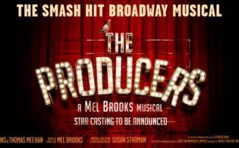 The Producers <br> (Les Producteurs)
