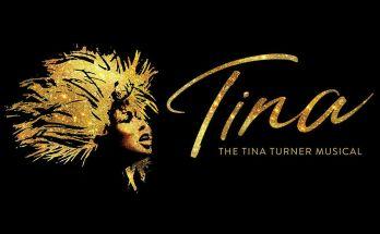 TINA, The Tina Turner Musical