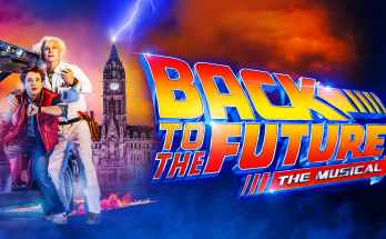 Back to the Future The Musical <br> Retour vers le Futur la comédie musicale