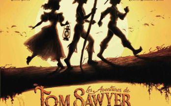 Les Aventures de Tom Sawyer, le Musical