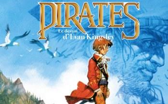 Pirates, le Destin d'Evan Kingsley