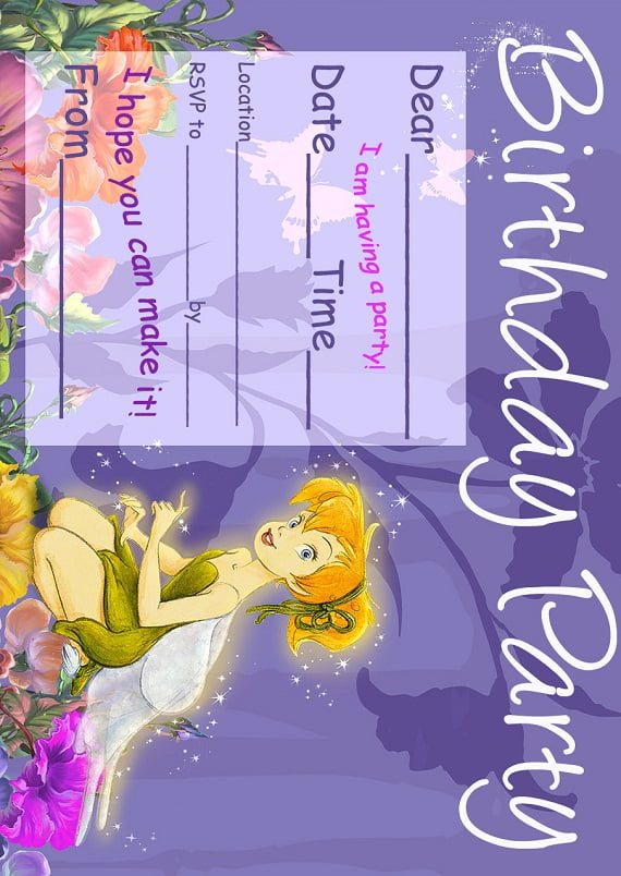 Birthday Free Make Online Card