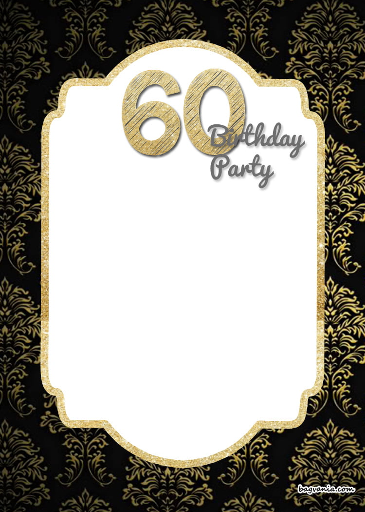 Happy Birthday Invitation Card Online