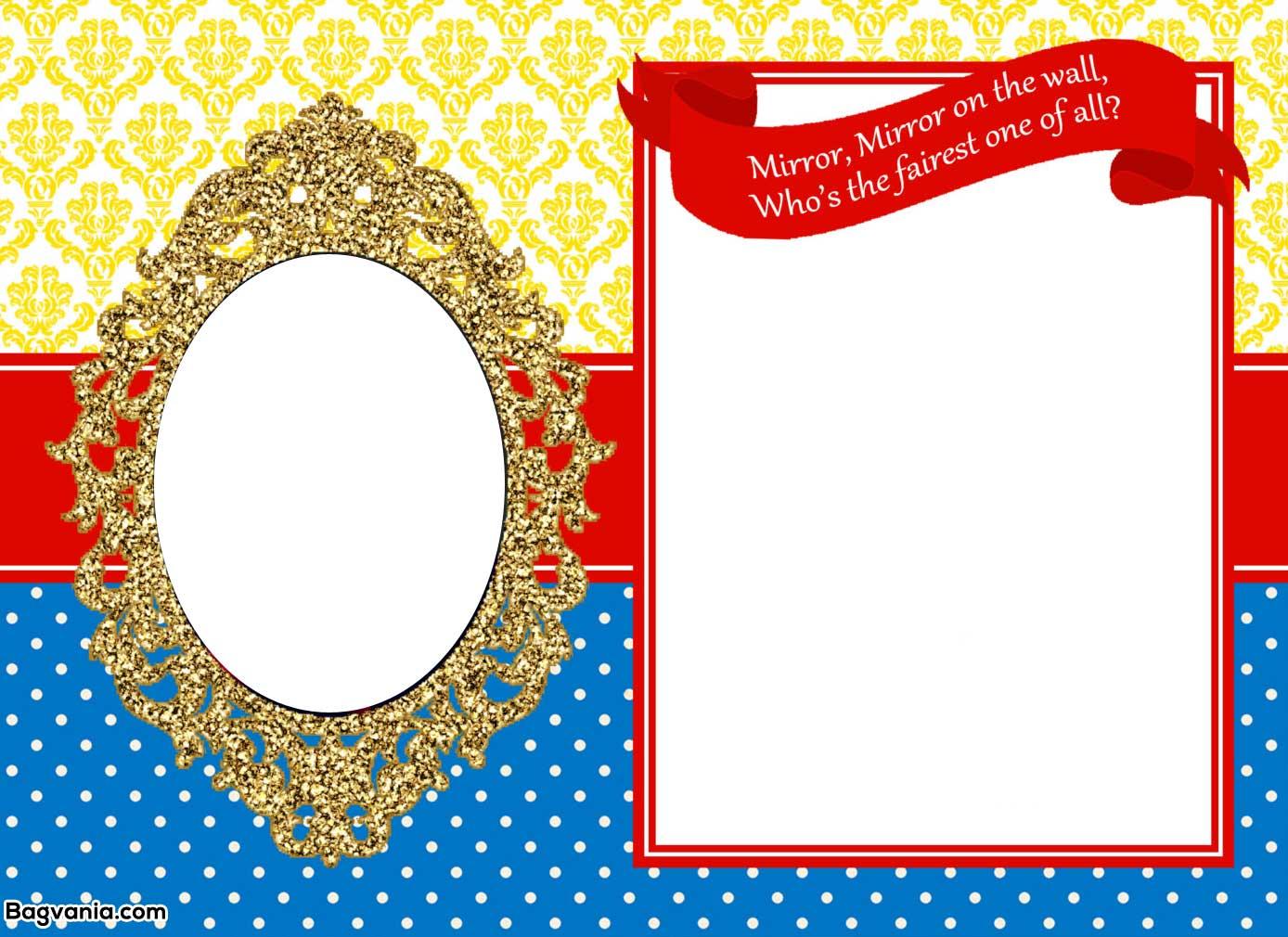 Make Birthday Invitation Card Free