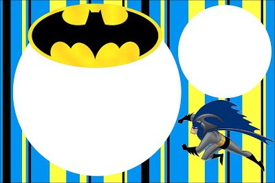 free printable batman birthday