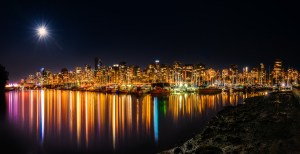 vancouver-night