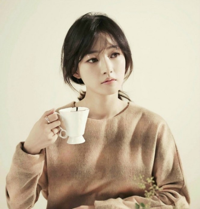 Song Ha-yoon interview Fight for My Way