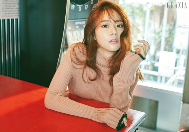 Han Seung Yeon Kara interview