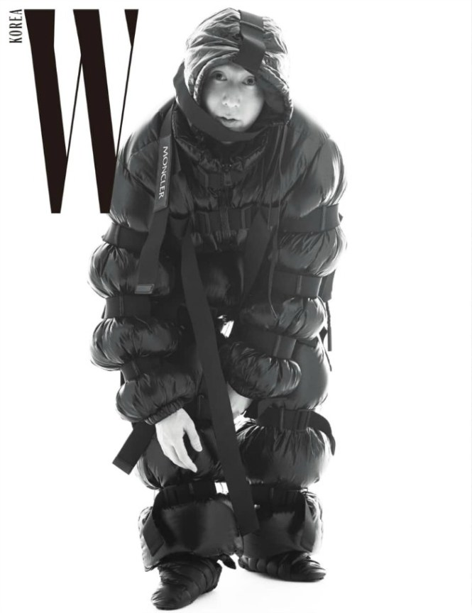W magazine Influencer Choice37