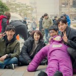 Episode 16 Final recap of the OCN Korean drama Children of a Lesser God starring Kang Ji-Hwan and Kim Ok-bin