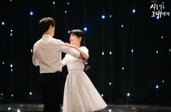 Original Soundtrack music for the Korean Drama A Poem a Day