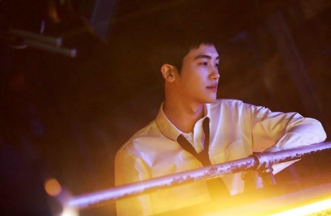 Live recap for episode 5 of the Korean Drama Suits starring Jang Dong-gun and Park Hyun-sik