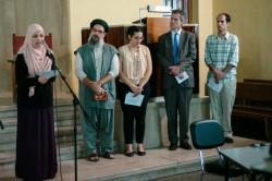 Des représentants de diverses communautés confessionnelles d'Espagne partagent leurs réflexions sur la contribution de la religion à la question critique des réfugiés dans leur société.